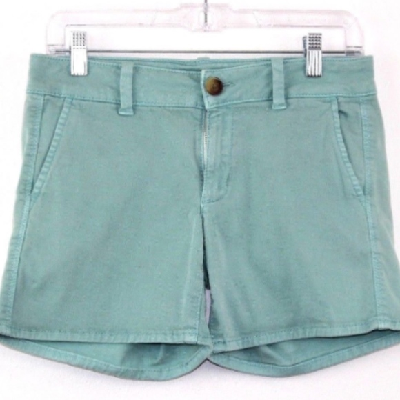 American Eagle Outfitters Pants - American Eagle Outfitters Women's Shorts Twill 4